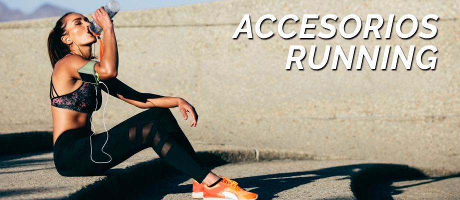 Comprar Accesorios Running   Deportes Halcon