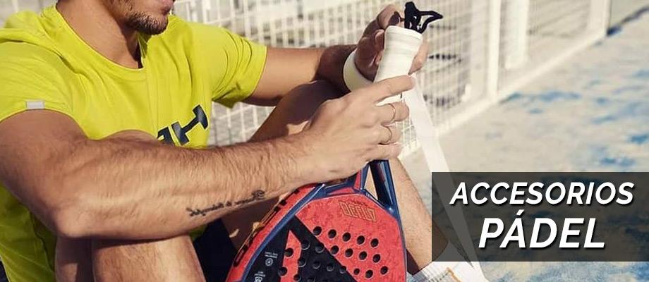 Accesorios de Padel   Deportes Halcon