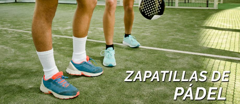 Comrpar zapatillas de padel baratas   Deportes Halcon