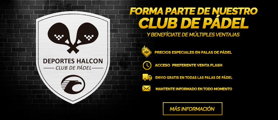 Club Padel Vip   Deportes Halcon
