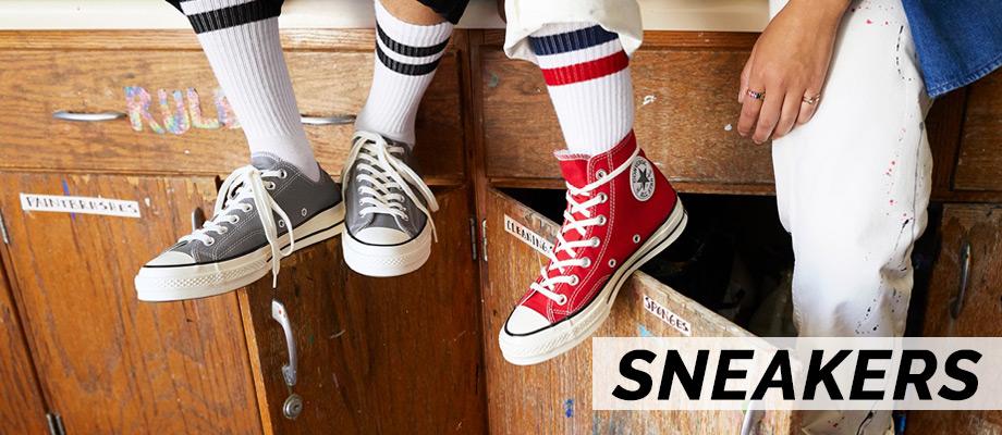Sneaker de Moda | Deportes Halcon