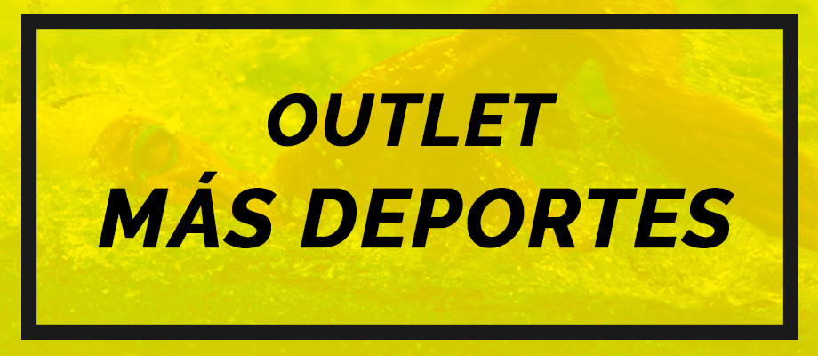 Tienda Outlet Deportes | Deportes Halcon