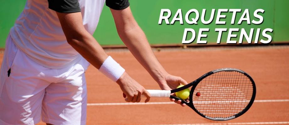 Raquetas de Tenis | Deportes Halcon