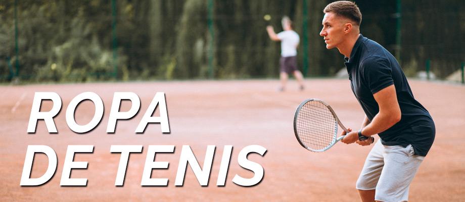 Ropa de Tenis | Deportes Halcon