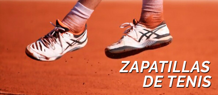 Zapatillas de Tenis | Deportes Halcon