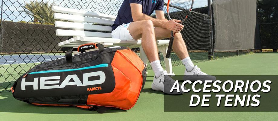 ACCESORIOS DE TENIS | Deportes Halcon