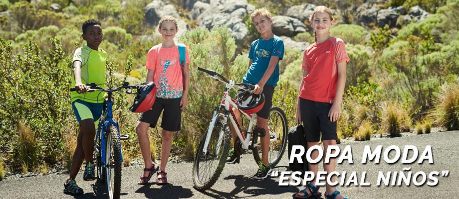 Comprar Ropa Moda Niño Casual | Deportes Halcon
