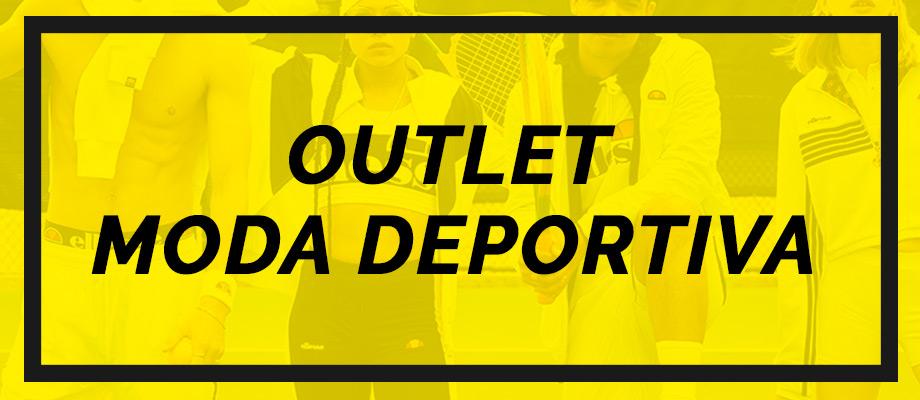 Outlet Moda Deportiva | Deportes Halcon