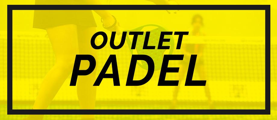 Outlet Padel | Deportes Halcon