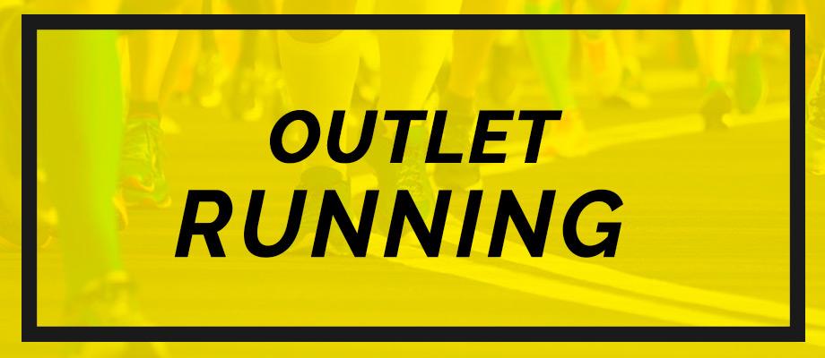Tienda Outlet Running | Deportes Halcon